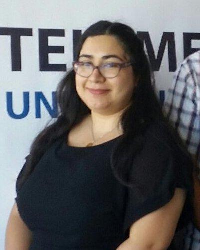 María Loreto Rodriguez