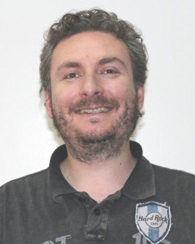 Dr. Rodrigo Assar
