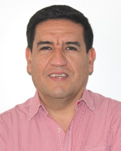 MSc. Rodrigo Martínez