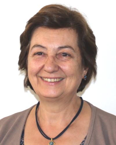 MSc. Sandra de la Fuente