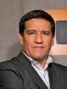 Msc. MD Rodrigo Martínez