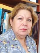 Dra. Eugenia Díaz