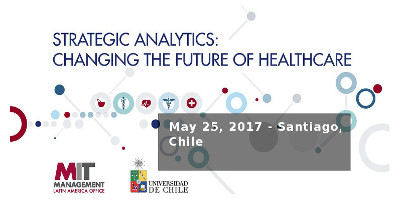 STRATEGIC ANALYTICS: CHANGING THE FUTURE OF THE HEALTHCARE