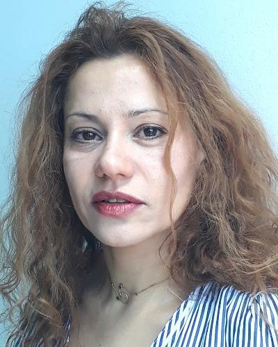 Dra. Flavia Guiñazu