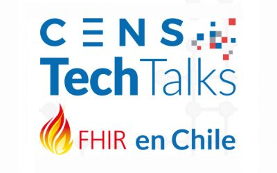 CENS TECH TALKS DE 2018