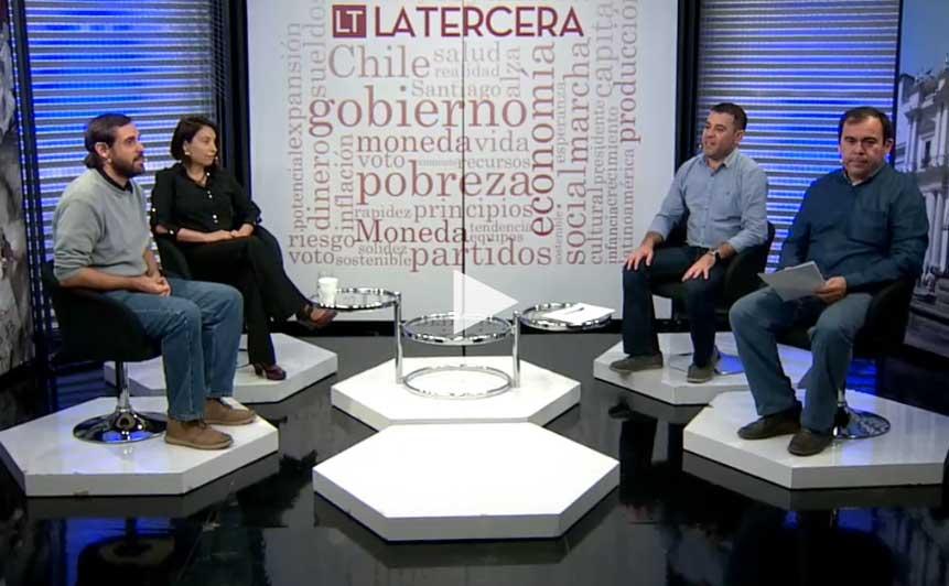 #TerceraDimensión | DATOS A TODA VELOCIDAD