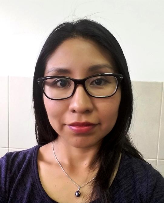 MSc. Jimena Lopez