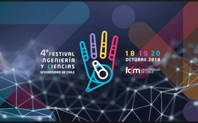 IV Festival de Ingeniería y Ciencias