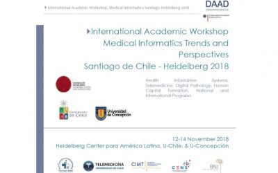 INTERNATIONAL ACADEMIC WORKSHOP 2018