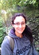 Natalia Gilbert