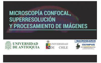 CURSO DE POSTGRADO EN LA UNIVERSIDAD DE ANTIOQUÍA, COLOMBIA