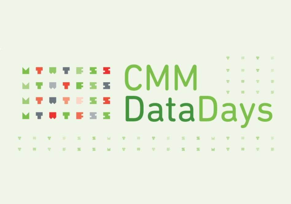 CMM DATA DAYS: IoT, DATOS Y SENSORES