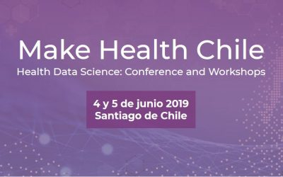 MAKE HEALTH CHILE- HEALTH DATA SCIENCE: CONFERENCE AND WORKSHOPS