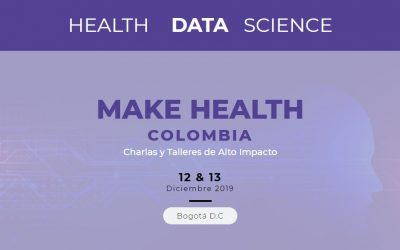 MAKE HEALTH – COLOMBIA