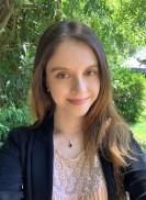 Natalia Gillies