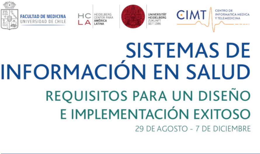 DIPLOMA INTERNACIONAL EN INFORMÁTICA MÉDICA 2020