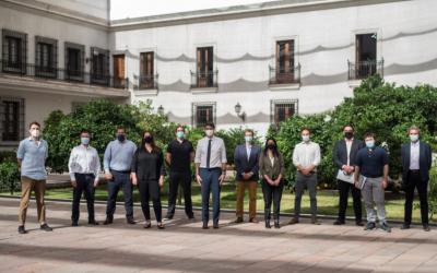 SUBMESA DE DATOS COVID 19 PRESENTA ANÁLISIS DE SU EJERCICIO DE DISPOSICIÓN DE INFORMACIÓN PARA ENFRENTAR LA PANDEMIA