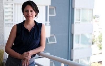 LA DOCTORA EN MATEMATICAS  JOCELYN DUNSTAN PRESENTARA EN EL PANEL DE CONGRESO FUTURO 2021