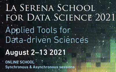 LA SERENA SCHOOL FOR DATA SCIENCE 2021