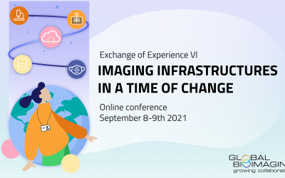 IMAGING RESEARCH INFRASTRUCTURES IN A TIME OF CHANGE